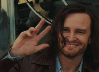 Once Upon a Time in Hollywood Quentin Tarantino julio 2019 estreno película