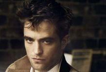Robert Pattinson Batman pelicula 2021