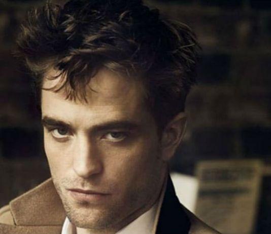 Robert Pattinson Batman pelicula 2021