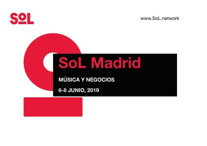 Sol Madrid Segunda Edición Concierto Madrid