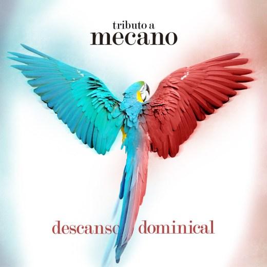 Mecano, Disco tributo