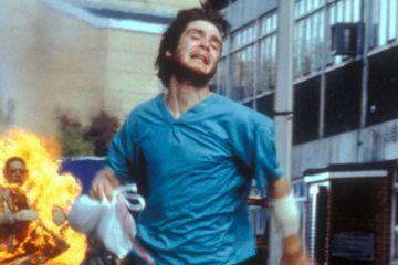 Danny Boyle 28 days later secuela