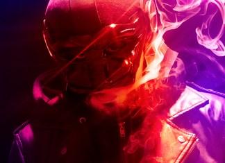 Daz Ocelot - New Order (Oficial)