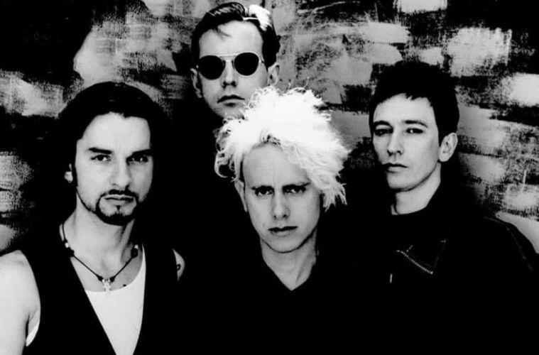 Depeche Mode documental Netflix Berlin