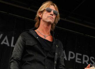 Duff Mckagan Tenderness nuevo álbum