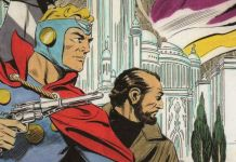 Flash Gordon Taika Waititi Thor Adaptacion Fox Disney