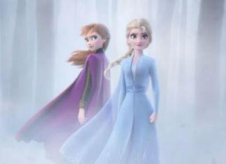 Frozen 2 Disney Pixar adelanto trailer