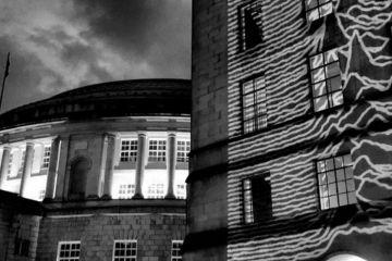 Manchester Unknown Pleasures Joy Division 40 aniversario