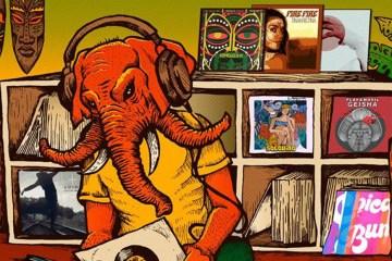 Matanga Records