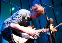 Steve Gunn nuevos tracks Be Still Moon Shrunken Heads