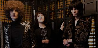 Temples nuevo video sencillo album disco Hot Motion