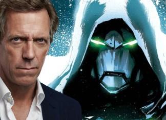 Hugh Laurie podría ser Doctor Doom.