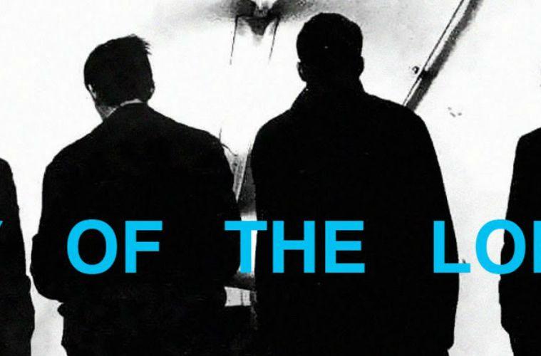 Joy Division Day of the Lords Unknown Pleasures Reimagined lanzamiento nuevo video aniversario