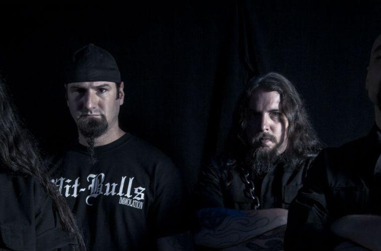 Immolation Foro Indie Rocks domingo 7 julio concierto
