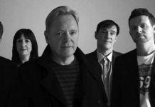 new order nuevo disco album en vivo Manchester