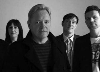 new order nuevo disco album en vivo Manchester