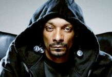 Snoop Dogg I Wanna Thank Me nuevo sencillo disco paseo de la fama hollywood