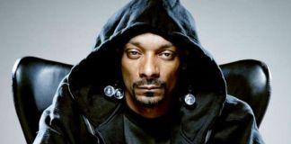 Snoop Dogg I Wanna Thank Me nuevo sencillo disco paseo de la fama hollywood