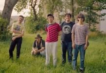 "Twin Peaks anuncia ""Lookout Low"", su próximo disco; escucha ""Dance Through It"", primer sencillo"