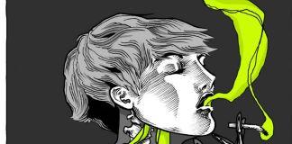 Dee espinosa mike sandoval evento ilustradores graffiti arte competencia
