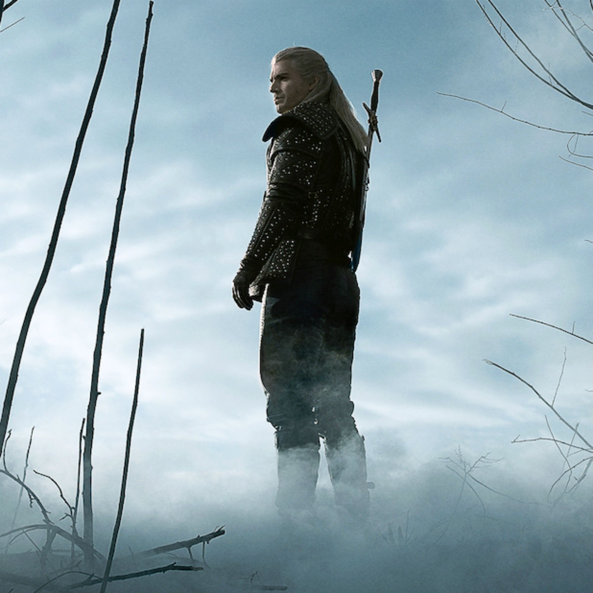 the witcher Netflix Henry Cavill nueva serie