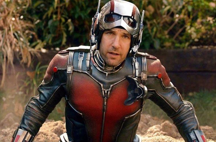 Ant-Man 3 cancelada