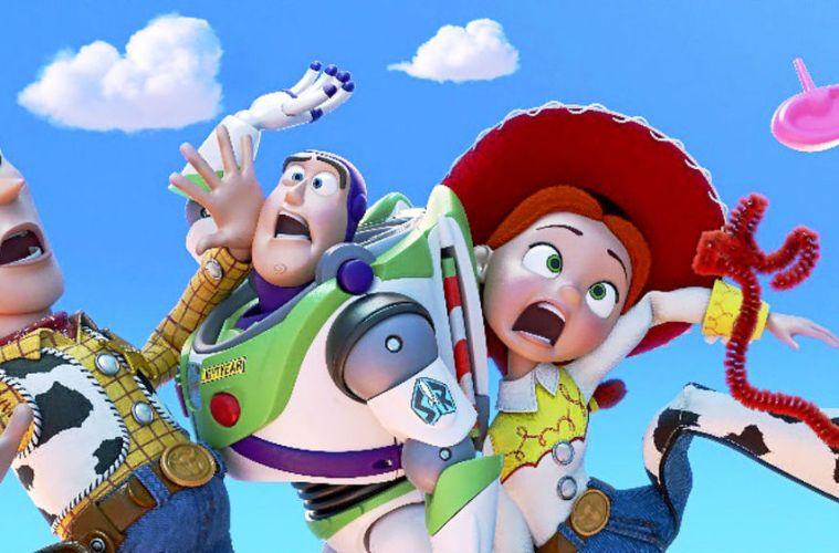 Toy Story 4 Avengers Endgame