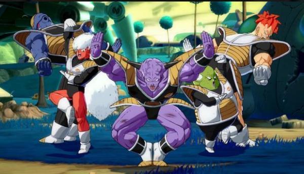 dragon-ball-z-kakarot-nuevo-personaje-ginyu-fuerzas-especiales-akira-toriyama-2020