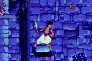 Aladdin The Lion King viedeojuegos Nintendo Switch PS4 XBOX