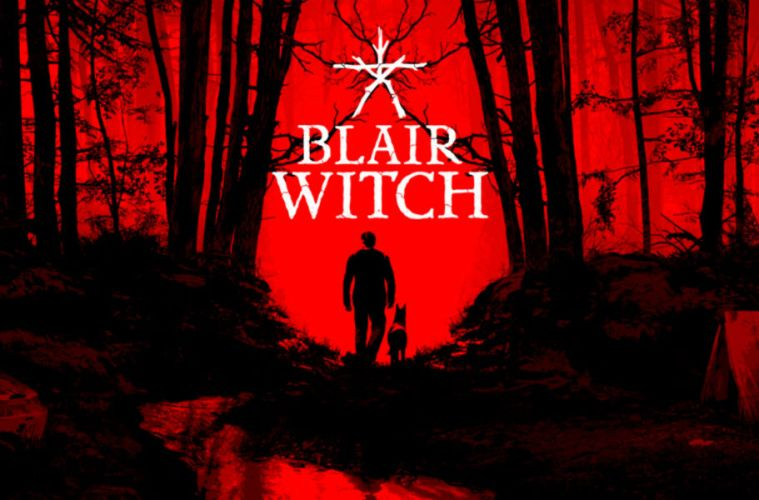 The Blair Witch Project videojuego cine XBOX