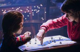 Chucky Child's play película reseña crítica