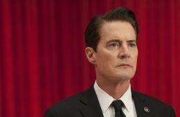 David Lynch Twin Peaks box set serie