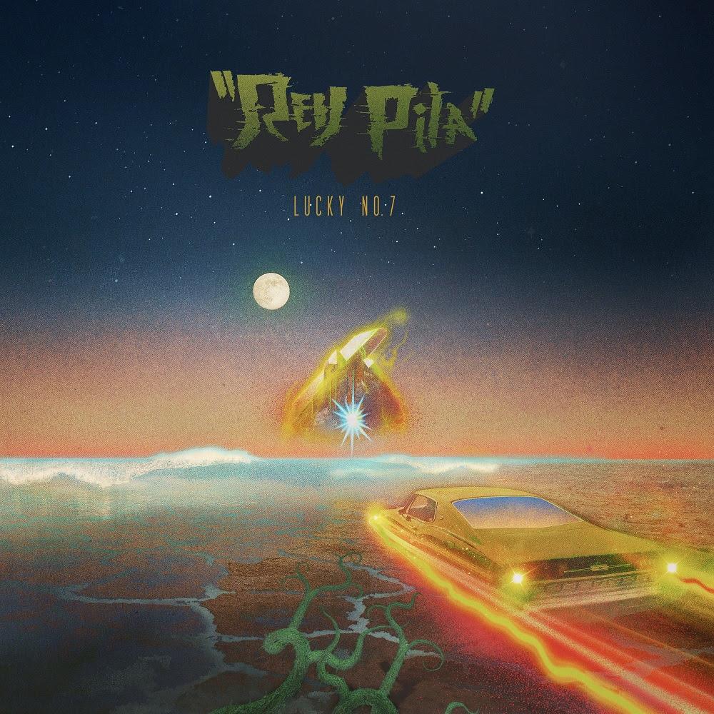 """Rey Pila presenta """"Anxious"""", el nuevo sencillo de su próximo EP"""