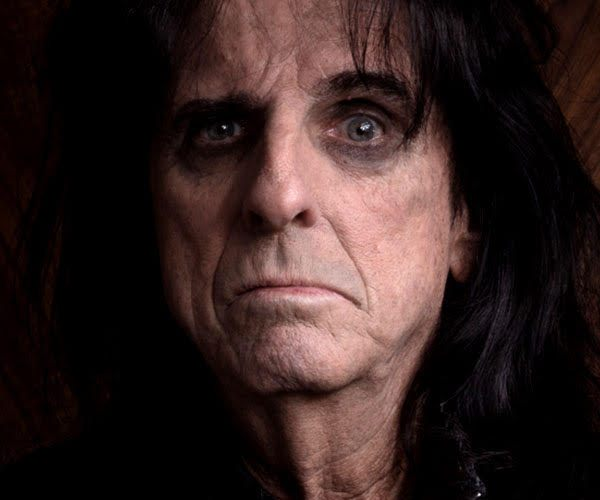 alice cooper portada revista marvin