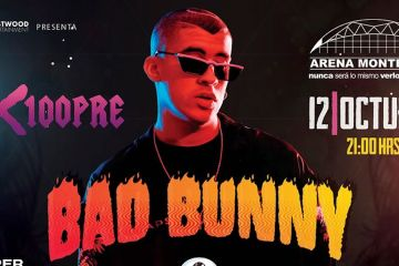 bad bunny mexico concierto boletos cdmx monterrey san luis 2019