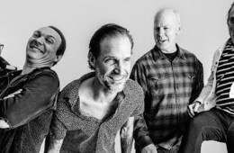 Prepárate, Bad Religion volverá a ciudad de México para tocar en Pepsi Center