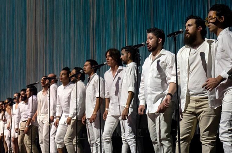 #EnMisTiempos: el metalero que canta con Björk