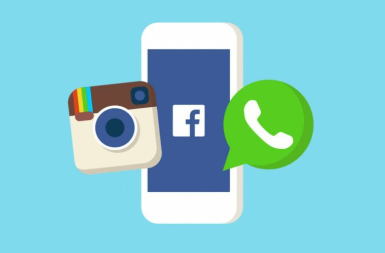 WhatsApp Instagram cambio de nombre Facebook