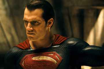 Henry Cavill Superman Marvel