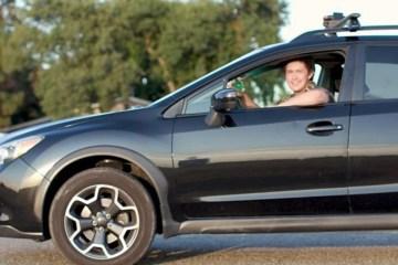 Hobo Johnson - Subaru Crosstrek XV (Official Video)