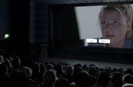 Cine interactivo Alexandre Aja película Haunt of Hill House