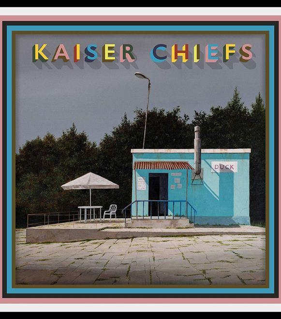 KaiserChiefs_Duck