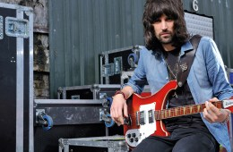 Sergio Pizzorno, The S.L.P. (Kasabian)