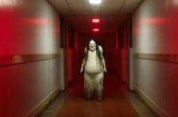 Historias de Miedo para Contar en la Oscuridad película Guillermo del Toro