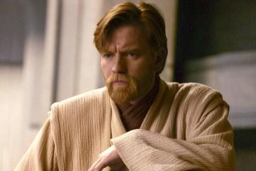Ewan McGregor volverá a ser Obi Wan Kenobi
