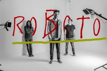 roboto nueva cancion henry d arthenay bestia sello 2019