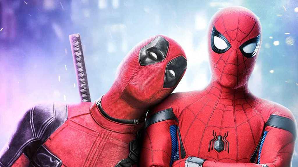 Ryan Reynolds sobre la salida de Spider-Man de Marvel