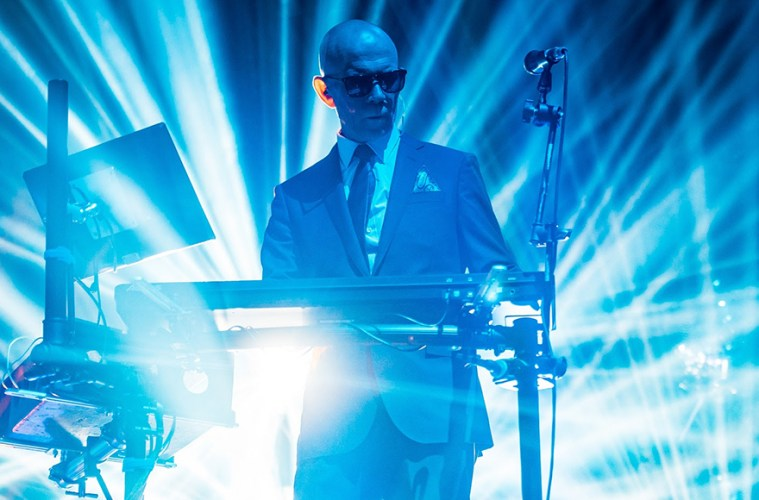 Vince Clarke, ex-Depeche Mode, volverá a Ciudad de México