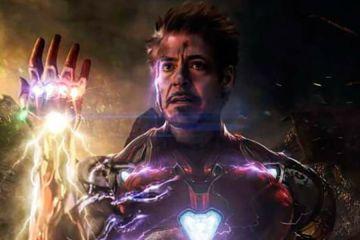 Batalla final avengers endgame película cinta efectos visuales
