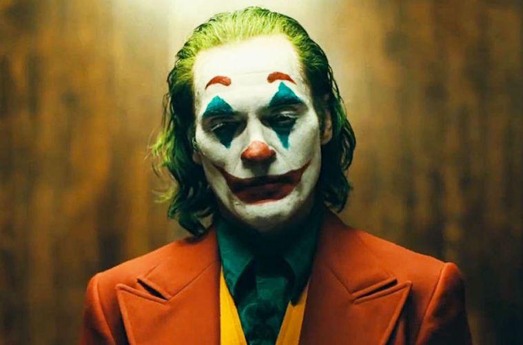 Joaquin Phoenix Joker película cine